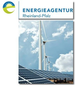 Logo Energieagentur Rheinland-Pfalz