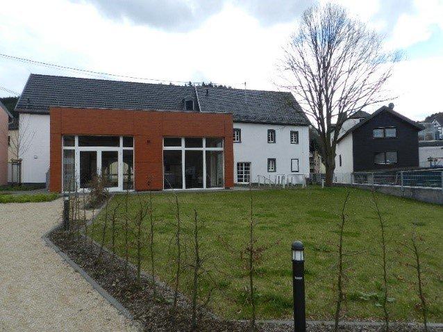 Pfarrhaus in Kesseling